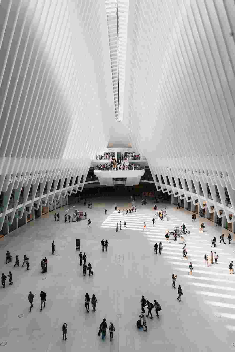 Oculus World Trade Center